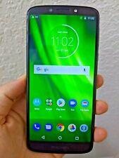 Motorola Moto G6 Play - 16GB - Deep Indigo (Unlocked)
