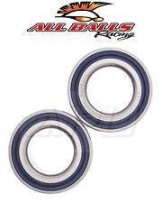 Rear Wheel Bearings Polaris Sportsman 500/570/600/700/800 Ranger ALL BALLS