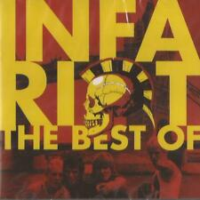Infa-Riot – The Best Of Infa-Riot ( CD ) NEW / SEALED