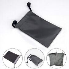 Cloth Poratbel Waterproof Drawstring Storage bag Usb cable Mini case