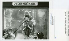 PENNY MARSHALL SCUBA DIVING IN TANK LAVERNE & SHIRLEY ORIGINAL 1982 ABC TV PHOTO