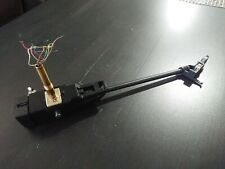 New listing Denon Dp-7F tone arm and counterweight direct drive