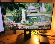 Dell U2417H UltraSharp 24'' LED-Backlit LCD Monitor, Gray, great condition w/box