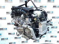 Mercedes C43 AMG 276.823 Motor 367 PS 276823 Engine Moteur Komplett
