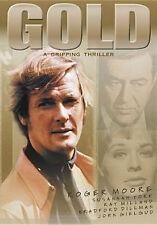 GOLD - DVD - Region 1 - Sealed