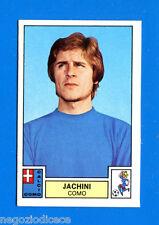 [GCG] CALCIATORI 1975-76 Panini Figurina-Sticker n. 97 - JACHINI - COMO -New