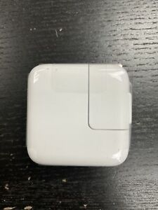 Genuine OEM 12W USB Power Adapter Wall Charger Apple iPad 2 3 4 Air Pro