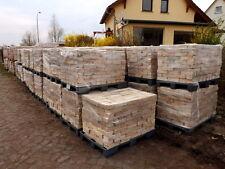 gebrauchte Mauersteine antik rustikale Ziegel Klinker alte Backsteine historisch