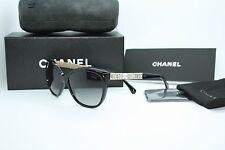 Polarized Metal & Plastic Frame CHANEL Sunglasses for Women