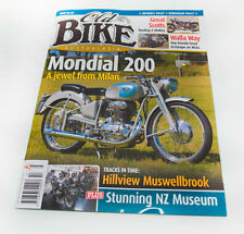 MotorCycle Magazine - Old Bike Australasia Issue No 53