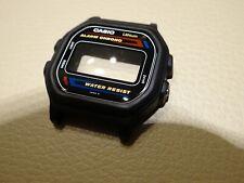 Casio F-99W NOS vintage watch593 module front cover bezel 1986 Japan