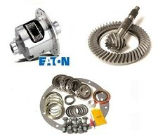 "GM 8.2"" - CHEVY 10 BOLT - 4.11 RING AND PINION - EATON POSI - EXCEL GEAR PKG"