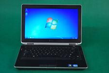 Dell Latitude E6330 i7-3520M 16GB RAM 128GB SSD Win7