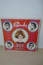 "Sindy Meets The Dollybeats Single Original Cliff Warwick Pedigree 7"" Vinyl 3A"