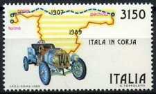 Italy 1989 SG#2018 Peking-Paris Car Rally MNH #D65477