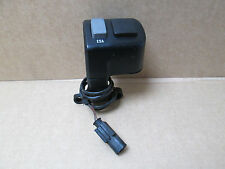 BMW R1200RT 2006 ESA suspension switchgear switch (2448)