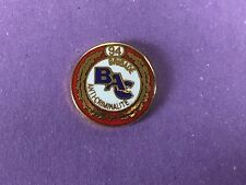 pins pin militaire POLICE BAC 94