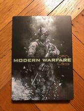 Call of Duty Modern Warfare 2 SteelBook Edition Xbox 360