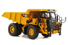 CAT CATERPILLAR 775G OFF HIGHWAY TRUCK 1/50 BY TONKIN REPLICAS 30002 Yellow