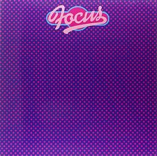 In and Out of Focus by Focus (180g Vinyl LP), Jul-2011, Music on Vinyl)