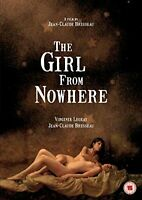 The Girl From Nowhere [DVD][Region 2]
