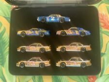 Dale Earnhardt 24k Gold 7 Car Set Time Winston Cup Champion 🎁FREE SHIPPING🎁
