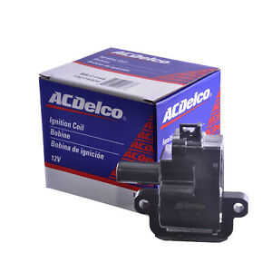 AcDelco Ignition Coil BS-C1144 For Cadillac Chevrolet Pontiac GMC CTS 1997-2005