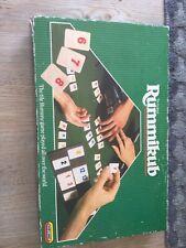 TOMY ORIGINAL CLASSIC RUMMIKUB STRATEGY FAMILY GAME