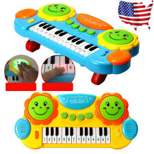 Infant Early Childhood Education Multi-function Electronic Keyboard Pat Drum Us