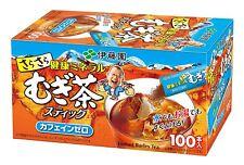 Itoen Japan Instant Barley Tea Mugicha 0.8g x 100-Stick