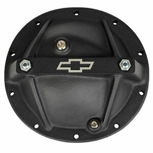 Proform 141-696 Differential Cover Black Crinkle