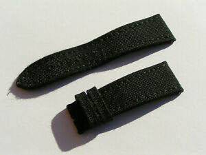 Breitling 24mm 24/20 75/115 Watch Band Strap Breitling 104WS I243