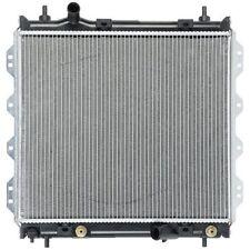 RADIATORE acqua Chrysler 300c Kuehler SRT 5.7 3.5 Hemi 6.1