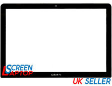 "Replacement 13.3"" Apple MacBook Pro A1278 Unibody Front Screen Glass UK"