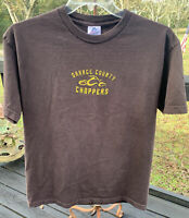 Orange County Choppers T-shirt Tee Top Mens Size Large