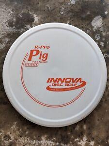 Innova R-Pro Pig
