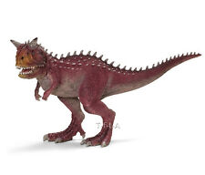 FREE SHIPPING | Schleich 14527 Carnotaurus Model Dinosaur Toy - New in Package