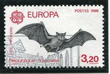 STAMP / TIMBRE FRANCE OBLITERE N° 2417 FAUNE EUROPA RHINOLOPHE