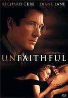 Unfaithful (DVD, 2009, Widescreen) ** DISC ONLY **