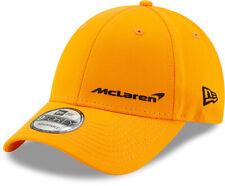 McLaren F1 New Era 940 Essential Papaya Cap