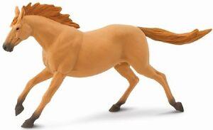 Safari ltd 151805 Trakehner Stallion 18 CM Series Horses