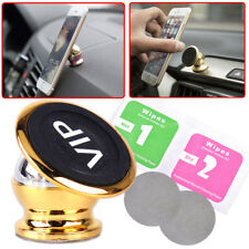 VIP Car Auto Dash Phone Holder GPS Mobile Magnetic Mount Stand Sticky