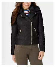 Cappotti, giacche e gilet da donna GUESS pelliccia