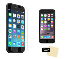 """3 x Apple iPhone 6 4.7"""" ULTRA CLEAR LCD Screen Protector Guard Cover"""