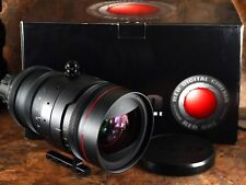 Red 18-85mm T/2.9 Cine Lens - Feet Scale - PL Mount - Pristine