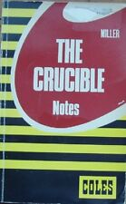 The Crucible (Coles Notes)