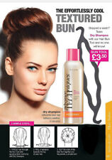 Avon Hair Bun Tool FREE UK P & P