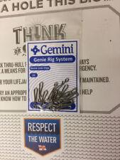 Gemini Rig System - Genie Link Clips - 15's