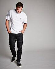 Voi Vitor black jeans uk size 46R bnwt ref 65 rail 15