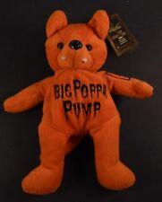 World Championship Wrestling Nitro Wolf Series 2 BIG POPPA PUMP Scott Steiner